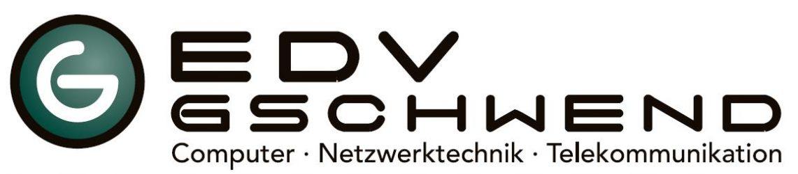 EDV-Gschwend